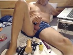 Abuelos Masturbandose en la web