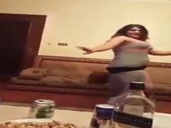 Indian Girl Sexy Pussy Show and Hot Dance at Party