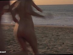 Catherine Mary Stewart - The Beach Girls (US1982)