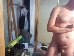 Naked gay pnp
