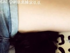 asian foot worship-chinese college student facesitting