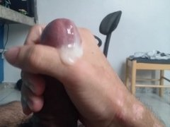 Teen Boy With Big Dick Cum