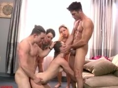 Family Playdate (Modern Family Taboo)