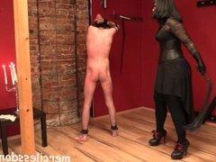 At The Mercy Of Herrin Bestrafung