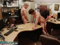 Free video clips of straight men jacking off xxx russian tricked