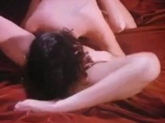 Women with fantasies in moments of sexual desire