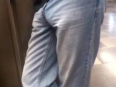 Bulge in the subway 1