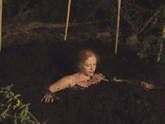 Mud Midnight Bog