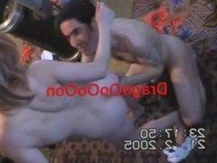 Arabic Syrian couple sensual sex part 2