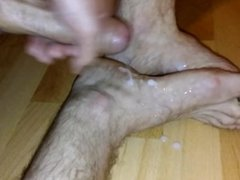 Cumshots compilation - say if you like it! :)