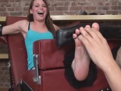 Solely soles ABBY