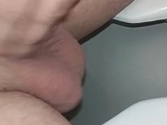 Rubbing my sissy clit till all the cummies drain out