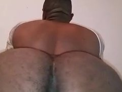 Big Booty Black Boy Big Cake
