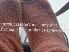 Chaussettes Socks de Douce Krystal sur Vendstaculotte