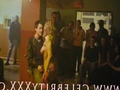 Aneta Krejcikova - Sex Show Striptease