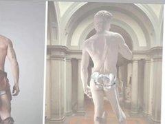 Male vs Female Hips