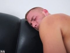 Jerks off school gay porn first time Keeping The Boss Happy