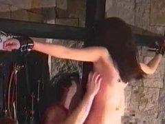 tickle torture japan girl