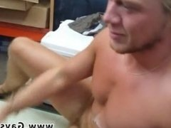 Naked hunk of pic gay Blonde muscle surfer boy needs cash