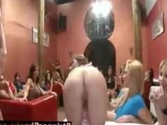 bachelorette party- fuck with stripper