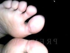 Milked H A R D Between Insane Arches - Cumshot Marathon - Jennifer/Size 6