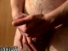 Naked penis pissing video and male fetish gay Piss Lube For