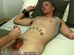 Men models guys hot cock xxx gay filling his pants with cum