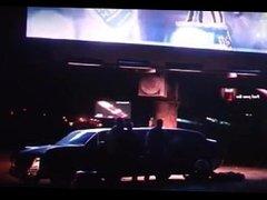Logan Fight Scene #1