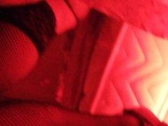 CD Ayse Dick-Rambone-42,5cm Anal Masturbation
