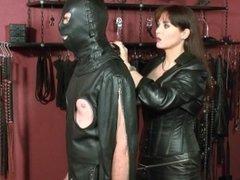 mummification electro torture