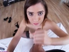 Mom fucks compeer's daughter with strapon in my ass daddy Proving