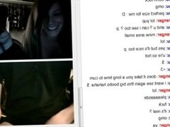 2 cutes girls show tits & ass on omegle - More at Teencams.us