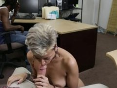 Emo girl big tits blowjob Fucking Your Girl In My PawnShop