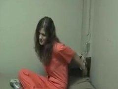 Nikki's first Arrest