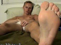 Cum gay naked male big feet xxx Stunning Jock Gregory
