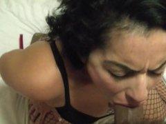 West Coast Amateurs- Christina Loves To Blow.