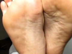 Footdom Princesses : Cica - Small Penis Humiliation Foot Domination PART 1