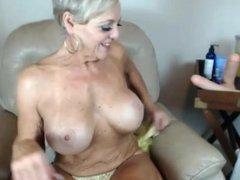 Horny big titted MILF Alexis Extacy seeks hard cocks