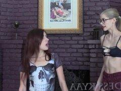 Robot Mistress - Femdom Pov