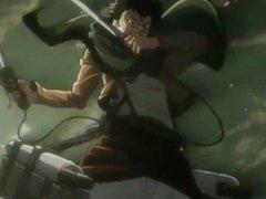 Attack on Titan Season 2 OP (Shingeki no Kyojin)