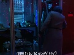 EYES WIDE SHUT (1999): A Nymphet's Invitation to a Three-Way