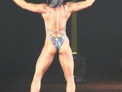 Russian Bodybuilder & Cam Model