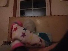 My little pony socks masturbation