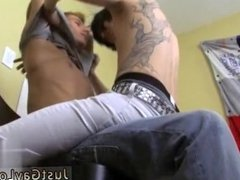 Very hard sucking fucking gay sex clip Miles and