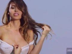 Ana Cheri Playboy Naked