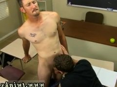 Scottish twink daddy gay porn first time Danny Brooks finds