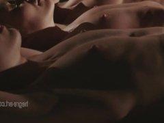 Darina L+Lola+Mya - Threesome fantasy - Hegre-Art - full HD