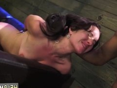 Rough cum inside xxx extreme balls pussy and anal gangbang