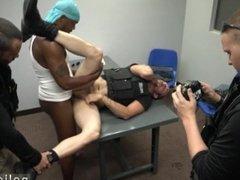 Bisexual cops movie and suck black police cock xxx hot sexy