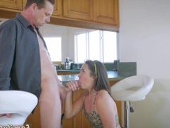 Dad fucks companion's daughter full movie and step couch